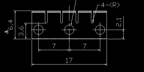 板バネの設計